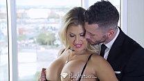 PureMature Big tit MILF blonde Savana Styles submissive fuck Thumbnail