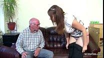Slutty daughter amateur cam video
