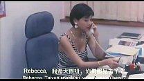ทะลึ่ง 18+พลาดไม่ได้ของดีจากเมืองจีนเลยสาวผมสั้นลีลาโคตรเย้ายวนดูแล้วเสียวได้ใจ