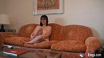 Big Titted Mature Films Herself Fucking Jordi With Hidden Camera