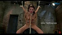 Mistress and master fuck slut thumbnail