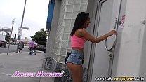 Amari Romani BBC Anal - Gloryhole porn image