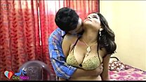 Hot Shruti Bhabhi Romancing Bra Seller thumbnail