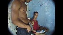 Gay - Latino Fan Club - Urban Jungle Gym