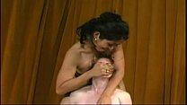 Mika Tan vs. Natalie Demore lesbian catfight