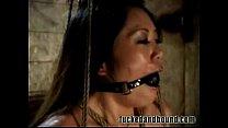 Dirty Asian Slave!