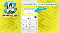 Proven Snapchat Hack | Trace anyone silently on Snapchat | SnapMapHack.com (NOV