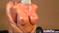 Anal Deep Sex With Big Butt Oiled Slut Nasty Girl (nikki benz) mov-22