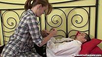 A fucking redtube cuckold tube8 lesson Maggies youporn teen-porn pornhub video