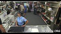 Breathtaking minx is being filmed in a reality clip