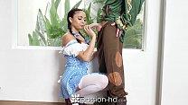 Xxx Sex Masti: HD Halloween fuck with Dorothy from Wizard of OZ Ariana Marie thumbnail