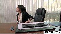Hardcore Sex Scene In Office With Slut Naughty Busty Girl (lela star) clip-21 - 9Club.Top