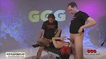 German Goo Girls - It's all about bukkake! Vorschaubild