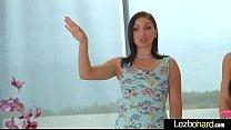 Nicole Aniston & Lea Lexis 01 clip-14 preview image