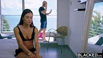 BLACKED Hot Wife Cheats With BBC on Vacation thumbnail