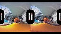 5th Element XXX Cosplay Virtual Reality - Raw Uncensored VR Porn Vorschaubild