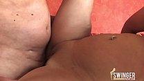 German Threesome In Hamburg - jailyne ojeda ass thumbnail