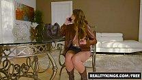 RealityKings - Big Naturals - Bambino Ivy Rose - Thumbs Up