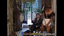 Sexy ebony maid gets her nice tight twat pleasedrkt-der-exzesse-1-1 thumbnail