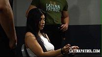 michelle martinez latina patrol - dslaf tube thumbnail