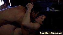 Slutty ass bitch spunked pornhub video