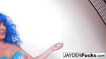 Jayden Jaymes Latex Fun thumb