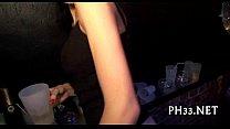 xxxmovie tube: Tons of blonde ladies engulfing schlongs thumbnail