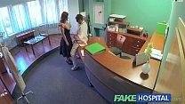 FakeHospital Doctors compulasory health check pornhub video