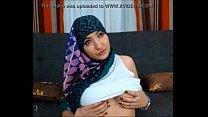 7218 Muslim Girl Very Sexy Very Horny Teasing Stripping Dancing Sex Hijab Arabian Jilbab preview