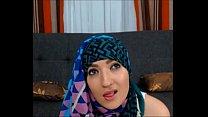 Muslim Girl Very Sexy Very Horny Teasing Stripping Dancing Sex Hijab Arabian Jilbab صورة