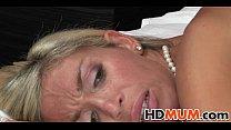 Stunning blonde mum sex pornhub video