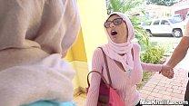 Big Tits Arab Pornstars Mia Khalifa and Julianna Vega Fuck Big Dick White Devil - 9Club.Top