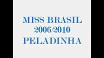 Miss Brazil Peladinha