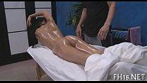Erotic body massage thumbnail