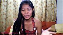 HD 17 week pregnant heather deep thai teen surp...