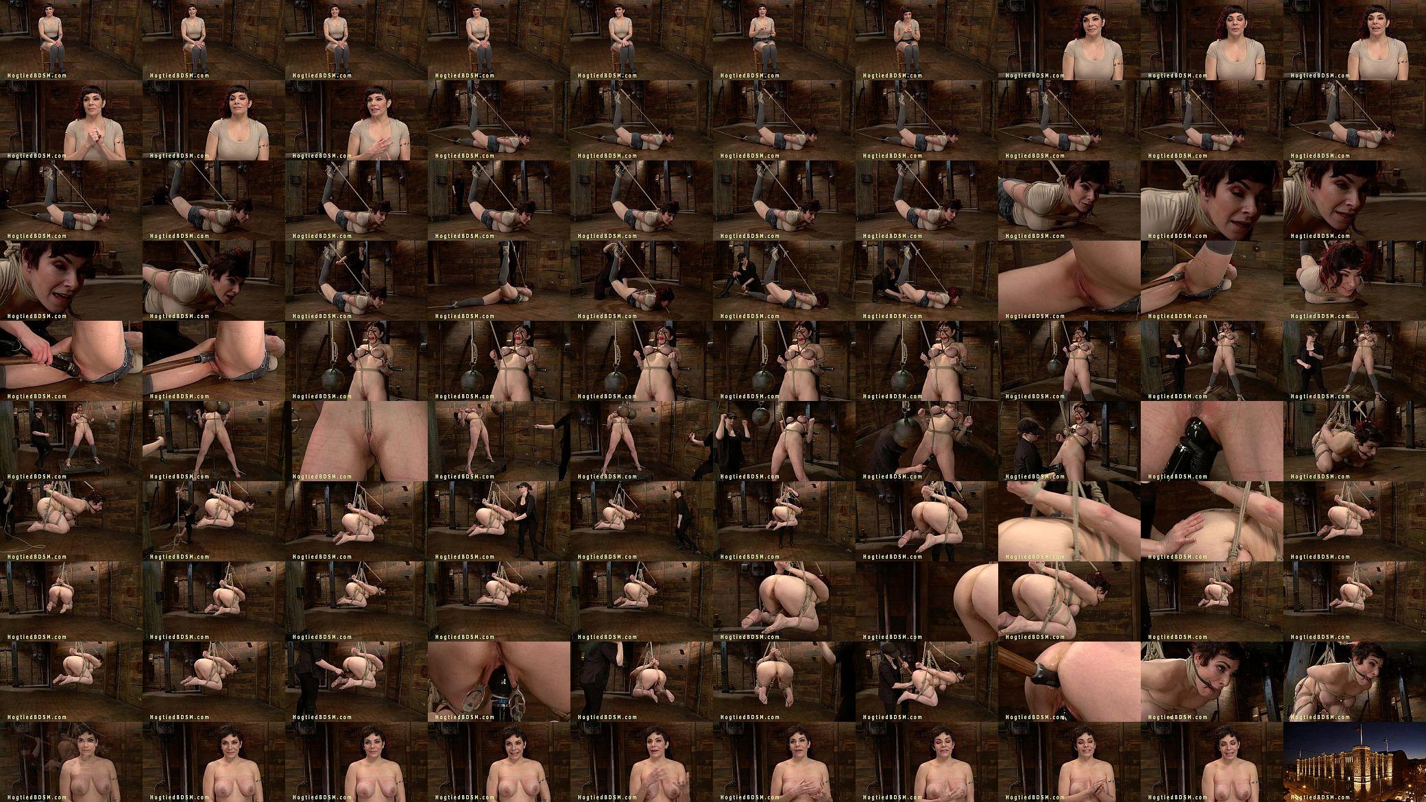 Lili tekken naked