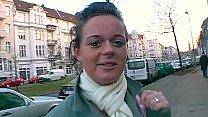 Streetcasting in Deutschland  EXKLUSIV video