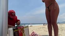 whitney westgate dp - Micro bikini exhibiotinist thumbnail