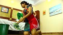 Indian Maid Seduced Softcore [유혹해서 섹스 seduced]