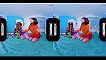 Scooby Doo XXX Cosplay VR Porn