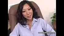 asian teacher anal