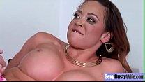 Hard Sex Tape With Sexy Naughty Horny Wife (Mia Lelani) video-14