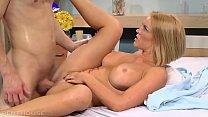 Busty Sex Detective Krissy Lynn gets her Curvy ...'s Thumb