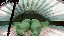Teen Girl Spied in Solarium Vorschaubild