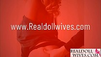 Realdollwives.com 165cm LIfe Like Silicone Sex Doll Vorschaubild