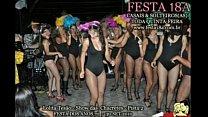COMO FOI - FESTA ANOS 70 - 30 SET 2010
