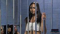 Sexy petite latina teen Ariana Marie making lov...