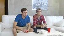 Tegan James In Banging Hot Milf HD thumbnail