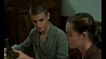 Aunty show naked body & sex with teenage boy request late night secretly. movie Vorschaubild