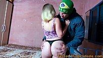 Comendo a prima rabuda video porno brasileiro
